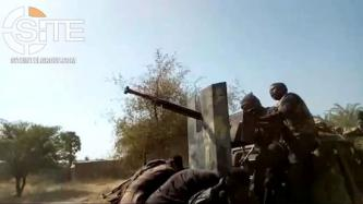 Boko Haram Video Presents Additional Scenes of Countering Nigerian Military Offensive in Sambisa Forst
