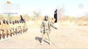 "Boko Haram Video Features Training at Shekau Camp, English-speaking Fighter Gives Message to ""Disbelievers"""