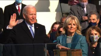 "IS Supporter Questions Muslim Joy for Biden Inauguration, Calls New U.S. President ""Obama2.0"""
