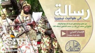 Boko Haram Leader Shekau Derides New Military Chiefs Appointed by Nigerian President