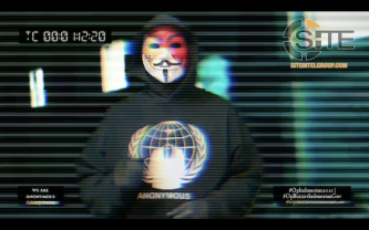 Anonymous Global Threatens Cyber Attacks on Indonesian Government