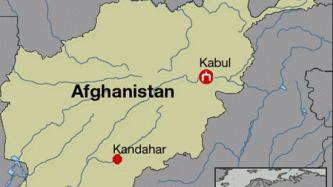 "Afghan Taliban Claims 48 Afghan Troops Killed in ""Tactical Bomb Blast"" in Kandahar"