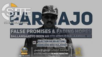 Shabaab Casts Farmajo as Illegitimate President, Cabinet Beholden to Foreign Interests in 1st Part of Documentary Series