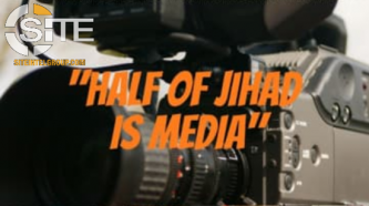 Indonesia Jihadist Media Group Claims Disseminating Hundreds of Bulletins