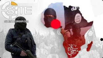 With Rise in IS Operations in Africa and Land Takeover, Jihadist Urges Supporters Join Group in Achieving Conquests