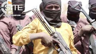 Boko Haram Video Documents Military Training, Religious Education for Children