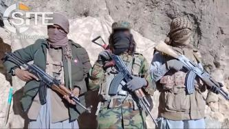 IS Pakistan Province Video Shows Grisly Execution of Shi'a Hazaras in Bolan