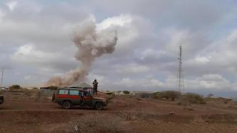 Shabaab Claims Suicide Bombing Thwarted Operation by Somali and Foreign Forces in Toratorow