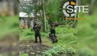 "IS/BIFF-linked Accounts Declare ""No Surrender,"" and Urge Continued Battle Against Philippine Government"