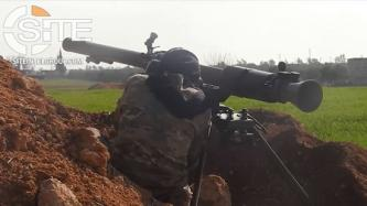 Ansar al-Islam Demonstrates Prowess with Artillery, Heavy Weapons in Video Documenting Attacks on SAA and its Allies