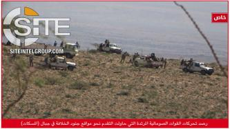 IS Provides Details of Counter-Offensive Near Bosaso (Somalia) in Naba 281 Exclusive