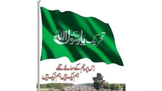 TTP Expresses Solidarity with Islamist Political Party TLP