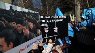 Jihadist Dismisses Social Media Campaigns for Uyghurs, Advocates Violence