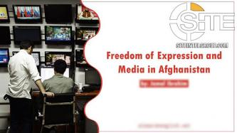 Afghan Taliban Demands Media Impartiality While Threatening Press Freedom that Does Not Conform to its Views