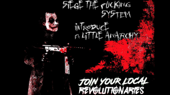 Far-Right Forum Distributes Propaganda of Notorious, US-based Neo-Nazi Organization, Argue Its Effectiveness