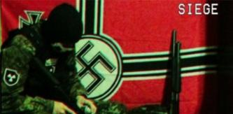 Neo-Nazi Social Media Account Shares Propaganda Video Produced by Noted Far-Right Militant Group