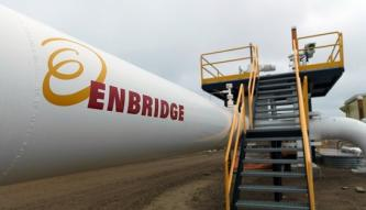 Enbridge Oil Pipelines in Ontario Sabotaged by Eco-Activists in Solidarity with Indigenous Peoples