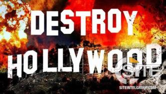 Antisemitic Posters From Neo-Nazi Group Include Violent Incitement Against Hollywood Elites
