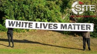 White Lives Matter March Organizers Thank Participants, Allude to May 2021 Event