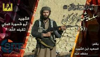 Jihadi Media Group al-Fursan Gives Biography of Slain al-Qaeda Shariah Committee Member