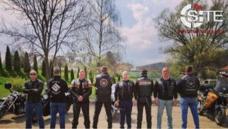 "Hungarian Neo-Nazi Group Meets With ""Patriotic Motorcycle Associations"" to Coordinate Nationalist Coalition"