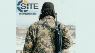 Jihadi Group Continues Campaign to Supply Foreign Fighters in Syria