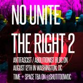 Activist Website Shares News of Unite the Right II, Calls for Antifascists to Counter-Protest