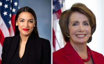 "Social Media Account Sparks Disturbing Conversation with Poll Asking Who Should be ""our First Public Hanging,"" Pelosi or Ocasio-Cortez"