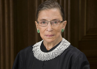 Gab Users Celebrate Ruth Bader Ginsberg's Possible Retirement, Some Wish Her Death and Suffering