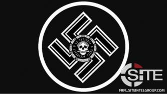"Neo-Nazi Group Discourages Radicalizing ""Center-Right"" Americans in Favor of Forming Tighter Radical Networks"