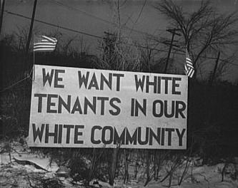 White Supremacists Discuss the Pragmatism of Re-Implementing Segregation in the United States