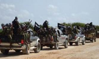 Shabaab Attacks Somali Forces, AMISOM Tanker in Lower Shabelle
