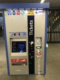 Activist Website Shares News of Ticket Machine Destruction in the City of Munich, Germany
