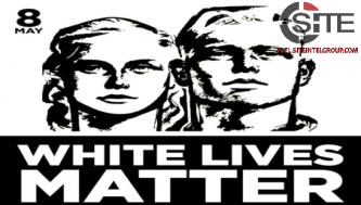 White Lives Matter Activists Express Disappointment Over Second Unsuccessful March, Call for Better Organization