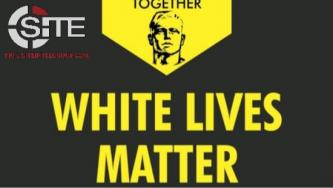"White Nationalist Channel Assures ""White Lives Matter"" Marches Will Proceed Despite Conspiracies of ""Antifa"" Infiltration"