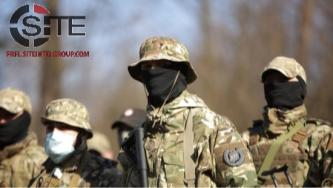 Azov Battalion Organizes Military Training for Civilians
