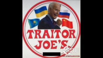 Far-Right Trump Supporters Disseminating Disinformation About Biden Family in Effort to Influence U.S. Voters