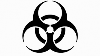 Urging Overwhelming Healthcare Systems by Mass Infection with Biological Weapons