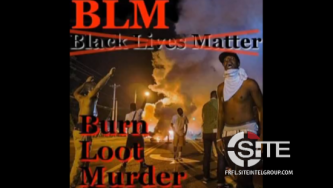 Nationalist Podcast Continues Campaign to Name Companies Supporting Black Lives Matter