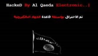 """Al-Qaeda Electronic"" Threatens American Economy, Quotes Bin Laden in Defacement Attacks"
