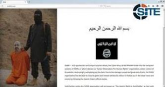 """Cyber Army of the Khilafah"" Purportedly Hacks Website of Syrian Observatory for Human Rights"