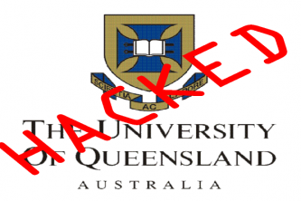 Hacker Claims Breaching the Website of the University of Queensland, Australia