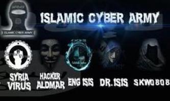 "On 9-11 Anniversary: Pro-IS Hackers ""Islamic Cyber Army"" Release Old Personal Info of the First Family"