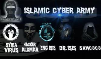 """#AmericaUnderHacks"" Campaign: ""Islamic Cyber Army"" Claims Hacking and Release of US Army, FBI Employee, NASA Info"