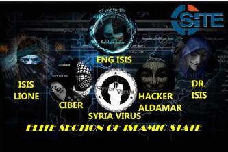 "Former Islamic Cyber Army Hackers Release Alleged British Soldiers' Info, Deface British Websites Under ""#BritainUnderHackS"" Campaign"