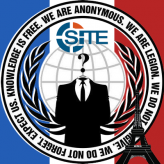 Anonymous Claims Taking Down 5,500 ISIS Twitter Accounts