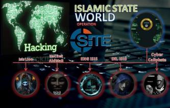 "Islamic Cyber Army Posts 270k Purported Twitter Account Logins for ""#WorldUnderHacks"" Campaign"