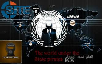 IS Supporters Disseminate Alleged US Government Officials' Information