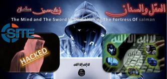 Caliphate Cyber Army Claims Hacking US National Guard and NASA, Posts Publicly-Available Information