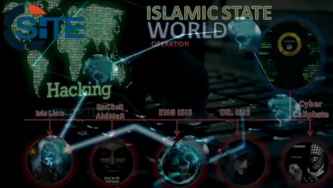 "Cyber Caliphate Distributes New Video, Malware Disguised as US Military ""Kill List"""